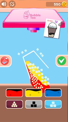 Bubble Tea - Color Mixer apkdebit screenshots 17