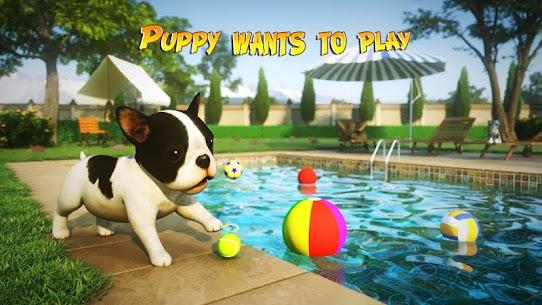 Dog Simulator Puppy Craft 4
