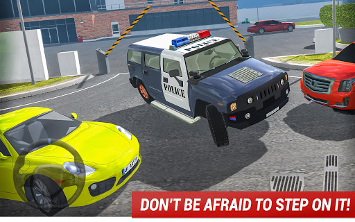 Roundabout 2: A Real City Driving Parking Sim 1.4 Screenshots 9