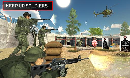 Army Mission Games: Offline Commando Game apkdebit screenshots 3