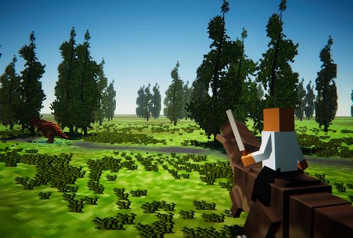 Survival Ark Simulator  screenshots 1