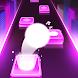 音楽マジックタイル&EDMラッシュボール - タイルホップ - Androidアプリ