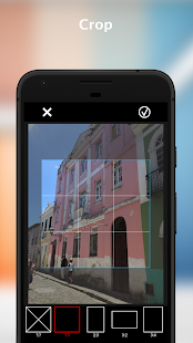 Resize Me! - Photo & Picture resizer Screenshot