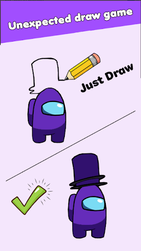 Draw Puzzle - Draw one part screenshots 15