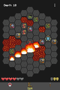 Hoplite Screenshot