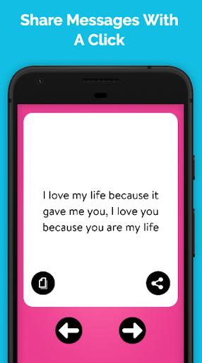 Love Messages 2021  screenshots 2