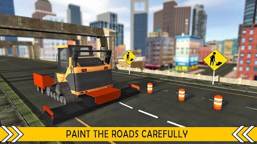 Road Builder City Construction 1.9 screenshots 4