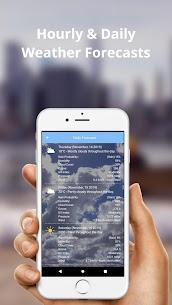 Weather Forecast Pro (Radar Weather Map) v2.5.6 [Paid] 3