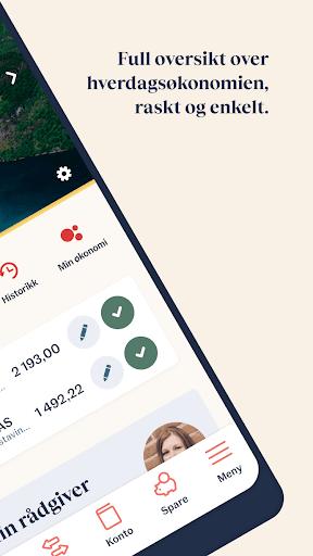 Sparebanken Vest android2mod screenshots 2