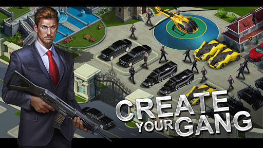Mafia City modavailable screenshots 2