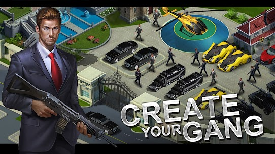 Download Mafia City Mod Latest version 2