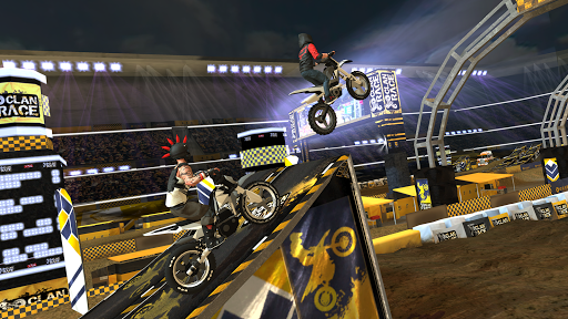 Clan Race  screenshots 1