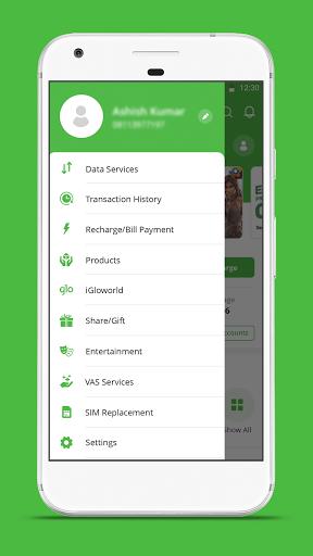 Glo Cafe Nigeria android2mod screenshots 5