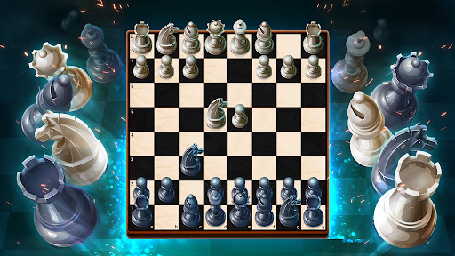 Chess Club - Chess Board Game 1.0.0 screenshots 6