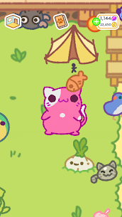 KleptoCats 2 (MOD, Unlimited Money) 4