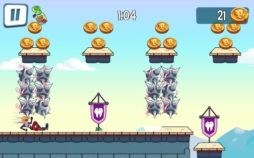 Henry Danger Crime Warp APK MOD – Monnaie Illimitées (Astuce) screenshots hack proof 2