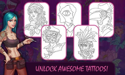 Tattoo Master  screenshots 7