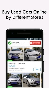 Used Cars in Jaipur 17 APK with Mod + Data 3