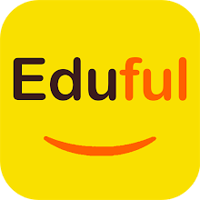에듀풀(Eduful): 전화화상영어 1:1 영어회화 icon