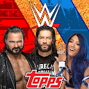 Topps® WWE SLAM: Card Collection