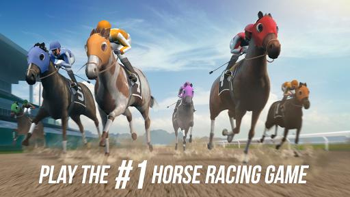 Photo Finish Horse Racing 90.3 screenshots 1