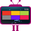 Top TV Launcher 2