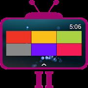 Top TV Launcher 2