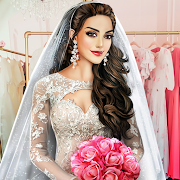 Super Wedding Stylist 2021 Dress Up, Makeup Design