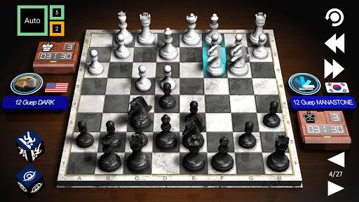 World Chess Championship 2.09.02 Screenshots 17