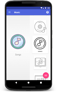 Mp3 Player Free Kitkat 3.9 (MOD + APK) Download 1