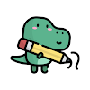 DinoDraw - AI Guess Drawing Game Multiplayer
