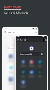 FastSave Screenshot
