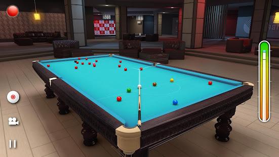 Real Snooker 3D 1.17 screenshots 3