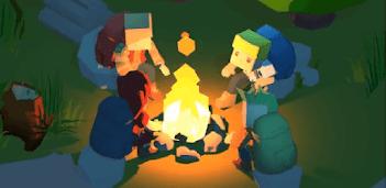 Jouez à Campground Tycoon sur PC, le tour est joué, pas à pas!