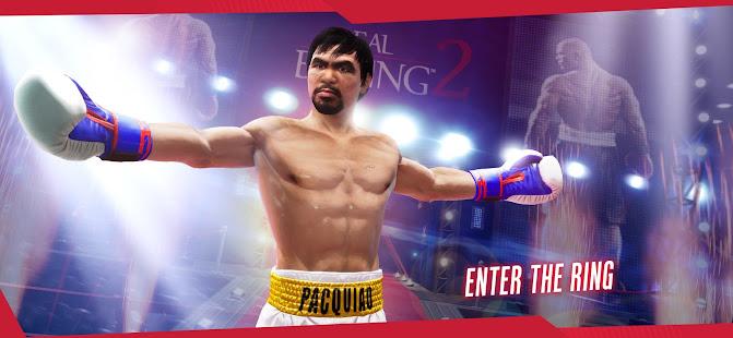 Real Boxing 2 1.13.4 Screenshots 9