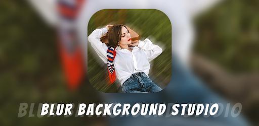 Blur Background Studio Versi 1.0