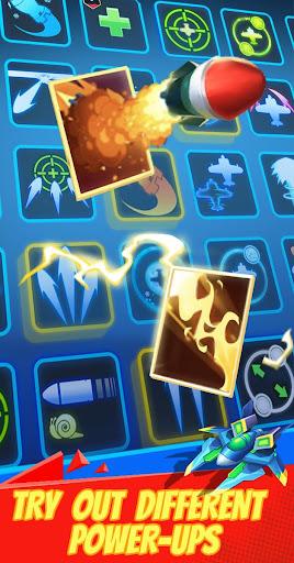 WinWing: Space Shooter 1.4.7 screenshots 22