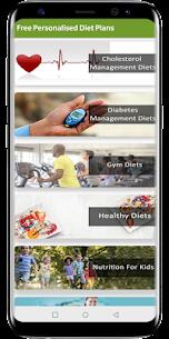 Vedique Diet –Dr Shikha NutriHealth Free Diet Plan 1.8.0.1 Mod APK (Unlock All) 2