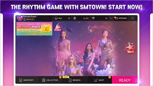 SuperStar SMTOWN 3.1.4 screenshots 2