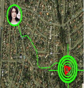 Mobile Number Locator - On Live Map