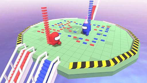 Impostor Bridge Race 1.0.2 screenshots 10