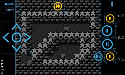 Nostalgia.NES (NES Emulator)  Screenshots 9