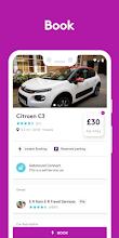 Getaround Europe (ex-Drivy): Car Hire & Carsharing screenshot thumbnail