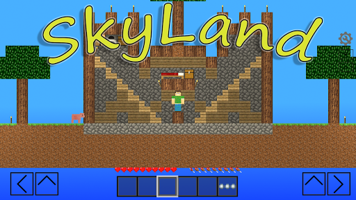 SkyLand 6.0 screenshots 1