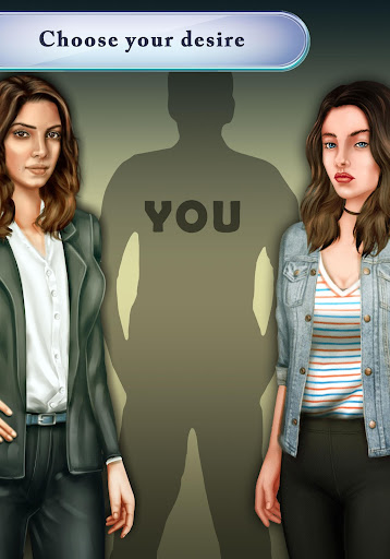 Code Triche Interactive Tales - Choose Your Story Choices (Astuce) APK MOD screenshots 6