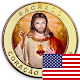 Holy Rosary Sacred Heart of Jesus