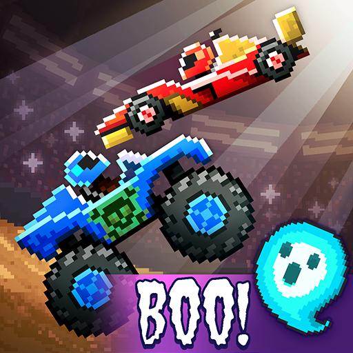 Drive Ahead! - Fun Car Battles