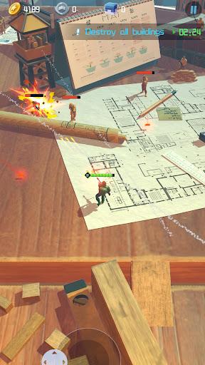 Toy Corps apktreat screenshots 2