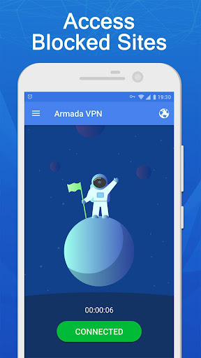Armada VPN - Unlimited Free VPN Proxy apktram screenshots 3
