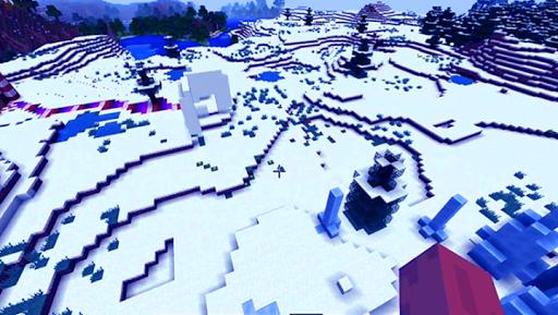 Ice craft  screenshots 8